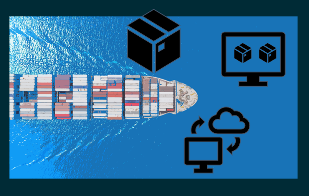Containers! Docker! Virtual Machines! What exactly do they do?