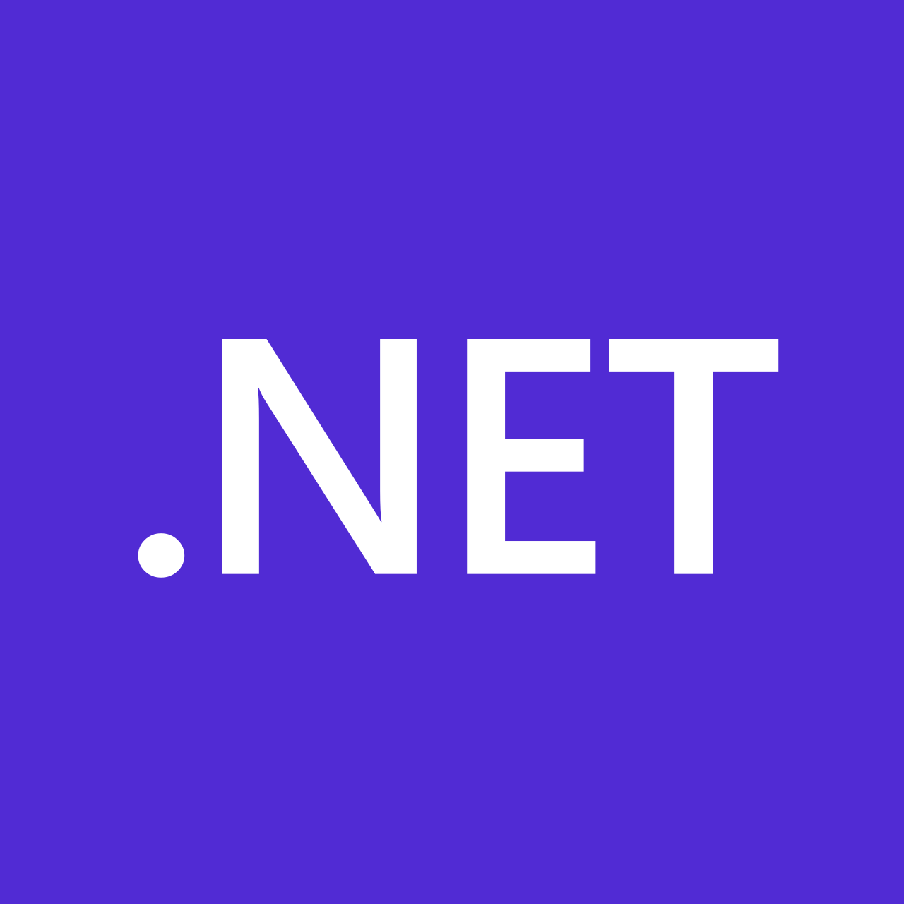 .NET (dotnet) Framework and Core and things
